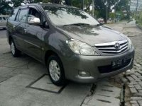 Jual Toyota Kijang Innova Krista  2009