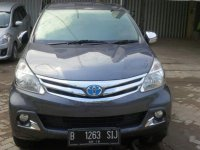 Toyota Avanza All New G 2014