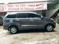 Jual Mobil Toyota Avanza G Luxury 2014