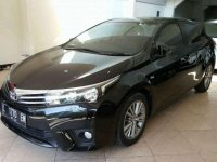 Toyota Corolla Altis 1.8 Manual 2014 Sedan