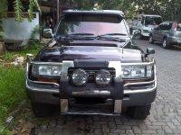 Dijual Mobil Toyota Land Cruiser VX-R 1997 SUV