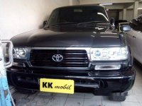 Toyota Land Cruiser VX-R 4x4 1998