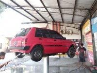 Toyota Starlet 1986 Hatchback