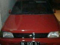 Jual mobil Toyota Starlet 1.0 1991