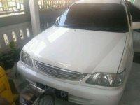 Jual Toyota Soluna Xi 2002 siap pakai