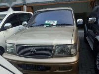 Jual Mobil Toyota Kijang Krista 2011