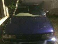 Dijual mobil Toyota Corolla 1987 siap pakai