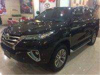 Toyota Fortuner SRZ 2018 SUV