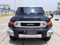 Toyota FJ Cruiser V6 4.0 Automatic 2013 SUV