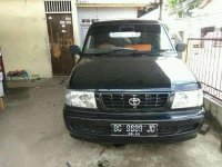 Toyota Kijang Pick Up 2006