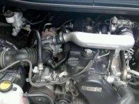 Toyota Kijang Innova G Diesel 2009
