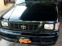 Toyota Kijang Pickup MT Tahun 2005 Manual