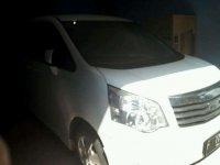 Jual Mobil Toyota NAV1 2013