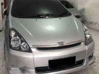 Toyota Wish AT Tahun 2004 Automatic