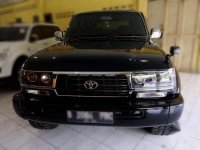 Toyota Land Cruiser AT Tahun 1997 Automatic