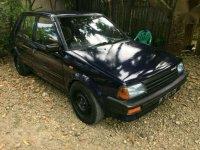 Toyota Starlet 1.0 1988