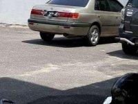 Dijual mobil Toyota Corona Tahun 2000 siap pakai