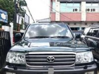 Toyota Land Cruiser XV AT Tahun 2004 Automatic
