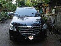 Toyota Kijang Innova Diesel 2014