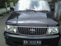 Toyota Kijang Manual Tahun 2003 Type Kapsul