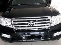 Toyota Land Cruiser AT Tahun 2011 Automatic