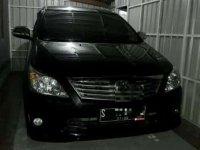 Toyota Innova Thn 2012