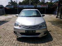 Jual mobil Toyota Etios Valco G M/T 2014