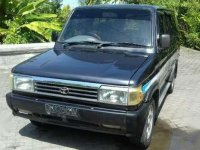 Toyota Kijang PU 1995