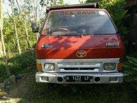 Toyota RAV4 LWB 2001