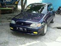Jual Toyota Starlet Tahun 1995