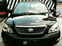 Jual Toyota Harrier 240G  2008
