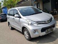 Toyota Agya G Tahun 2012