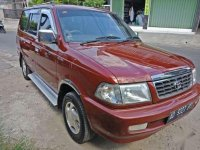 Toyota Kijang Pick-Up 2002