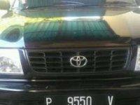 Jual mobil Toyota Kijang Pick Up tahun 2002