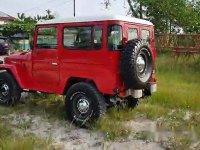 Jual Mobil Toyota Hardtop 1982