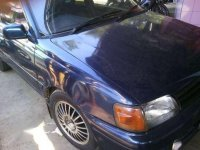 Toyota Starlet 1992 kondisi bagus