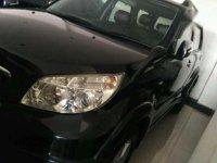 Toyota Rush Strd matik th 2014