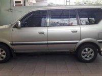 Dijual mobil TOYOTA KIJANG LGX Tahun 2003