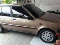 Jual Mobil Toyota Starlet 1988