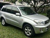 Dijual Toyota RAV4 2002