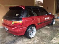 Toyota Starlet EP81 Tahun 1990