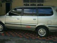 Toyota Kijang LGX New Model 2002