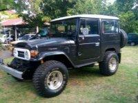 Dijual Toyota Hartop 77