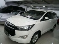 Jual Toyota Alphard G 2016