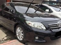 Jual Toyota Corolla Altis G 2008