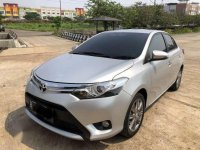 Toyota Vios Type G A/T 2014