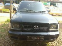 Toyota Kijang Pickup MT Tahun 2004 Manual