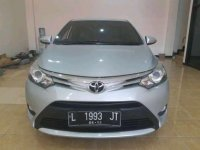 Toyota Vios G 2014  Manual Silver