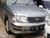 Toyota Kijang Tahun 2003 Type LGX