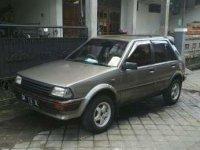 Jual Toyota Starlet 1.0 1988